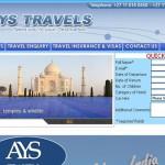 AYS TRAVELS